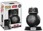 Star Wars Episode VIII POP! 202 Bobble Head BB-9E Funko