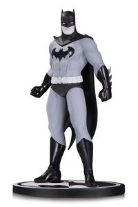 Batman Black & White statue Batman by Amanda Conner DC Collectibles
