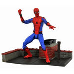 Spider-Man Homecoming Marvel Select figurine Spiderman Diamond Select