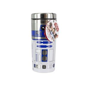 Star Wars The Last Jedi R2-D2 Travel Mug Paladone