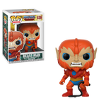 Masters of the Universe Figurine POP! Television 539 Beast Man MOTU Funko