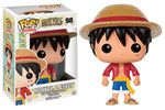 One Piece POP! Television 98 figurine Monkey D. Luffy Funko