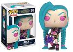 League of Legends Figurine POP! Games 05 Jinx Funko