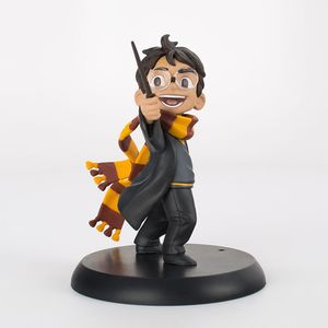 Harry Potter Q-Fig Harry Premier Sortilège Quantum Mechanix