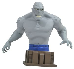 Batman The Animated Series buste Killer Croc Diamond Select