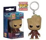 Les Gardiens de la Galaxie Vol. 2 porte-clés Pocket POP! Vinyl Groot Funko