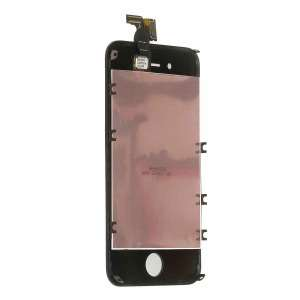 Ecran LCD Complet Compatible iPhone 4 NOIR