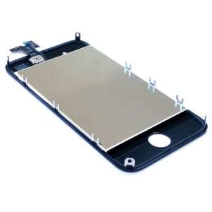 Ecran LCD Complet Compatible iPhone 4S NOIR