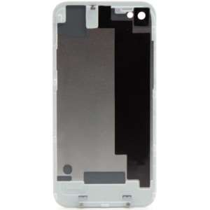 Kit De Transformation Complet Compatible iPhone 4S BLANC
