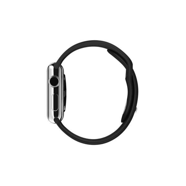 Bracelet Apple Watch 38mm noir