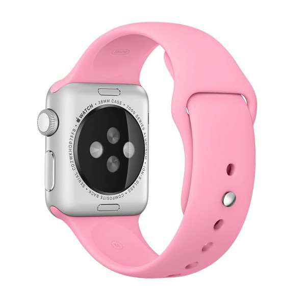 Bracelet Apple Watch 38mm rose