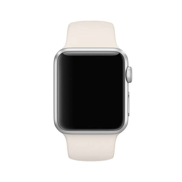 Bracelet Apple Watch 38mm creme