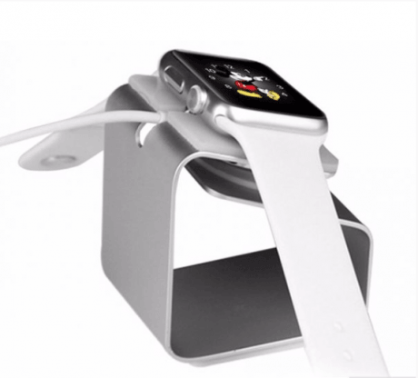 Support / Dock Aluminium Apple Watch / iPhone / iPad