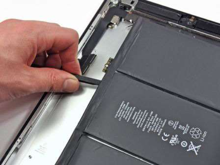 Batterie Interne Compatible iPad Air 2
