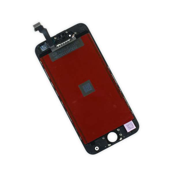 Ecran LCD Compatible iPhone 6 NOIR grade B