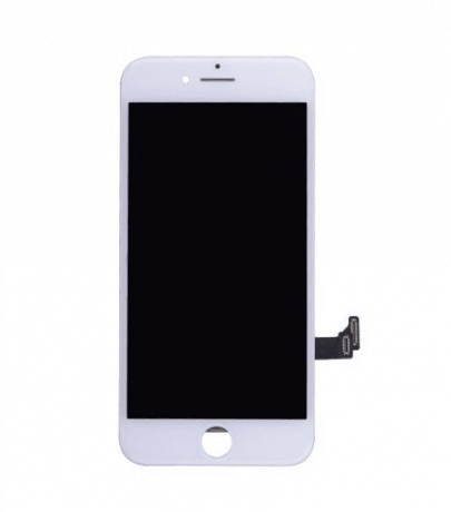 Écran LCD Original iPhone 7 BLANC