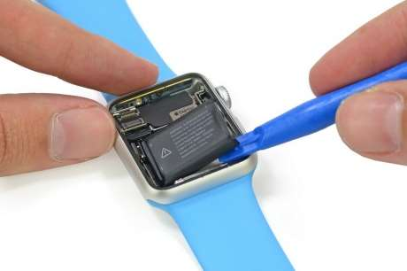 Batterie Interne Apple Watch Série 1 3.8V 38mm
