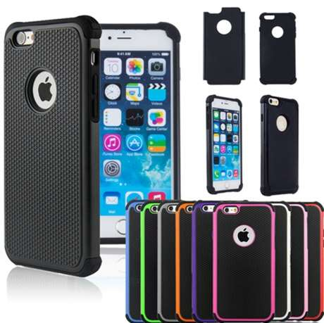 Coque Ultra - Rigide Protection iPhone 6 / 6S