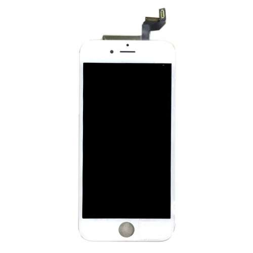 Ecran LCD Compatible iPhone 6S BLANC