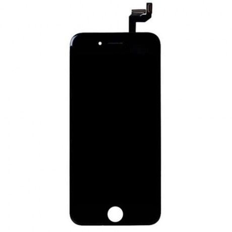 Ecran LCD Compatible iPhone 6S Plus NOIR