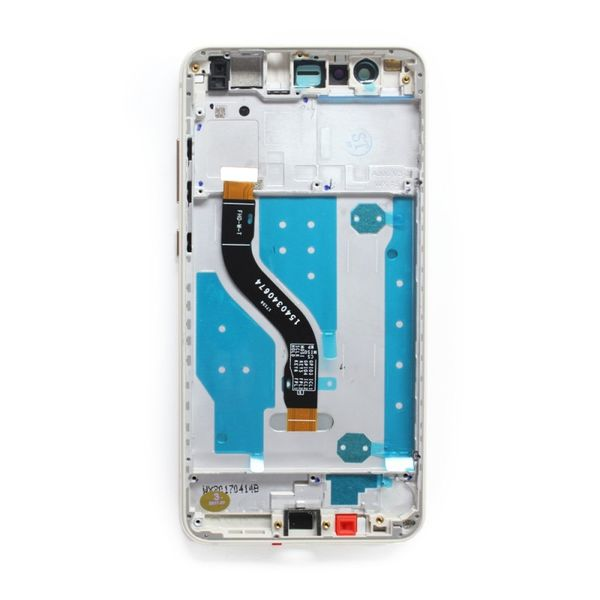 Ecran LCD / Vitre Tactile / Châssis Huawei P10 Lite OR