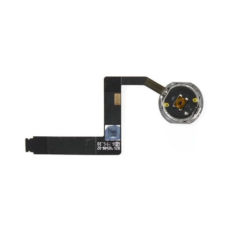 """Nappe Bouton Home / Touch ID iPad Pro 9.7"""" ARGENT"""