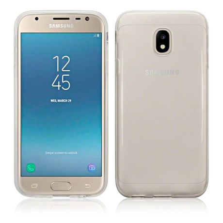 Coque de Protection Transparente Samsung Galaxy J3 2017