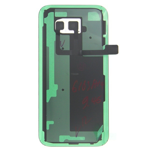 Cache Batterie Samsung Galaxy A3 2017 OR