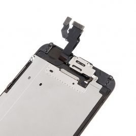 Ecran Complet Assemblé iPhone 6 Plus NOIR
