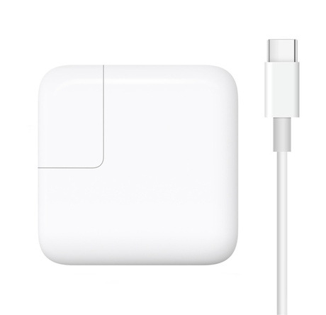 "Chargeur MacBook Pro 15"" 87W USB Type-C"