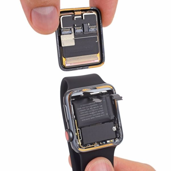 Ecran Complet LCD / Vitre Tactile Apple Watch Série 3