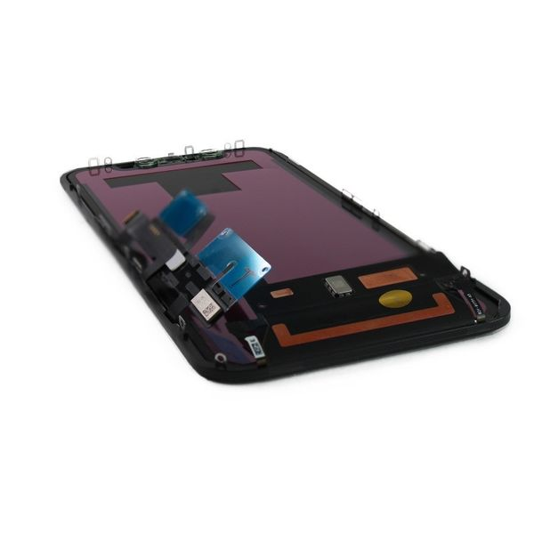 Ecran LCD iPhone XR NOIR Original
