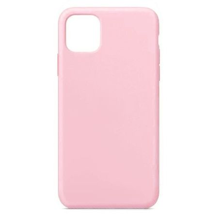 Coque Silicone Soft Touch iPhone 12, iPhone 12 Pro