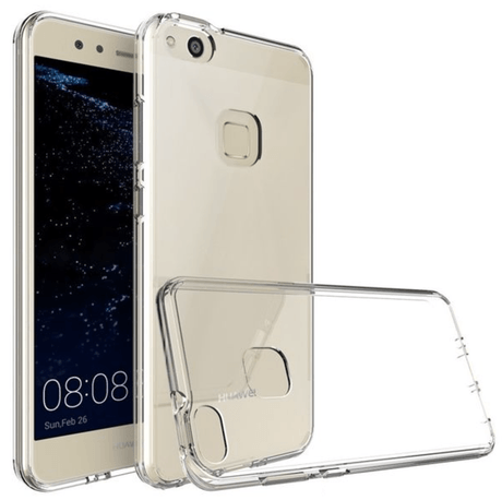 Coque de Protection Transparente Huawei P10 Lite