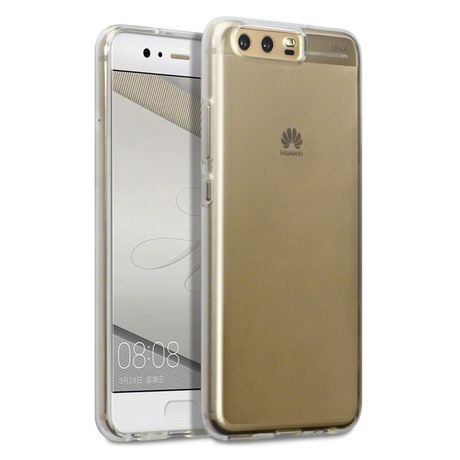 Coque de Protection Transparente Huawei P10