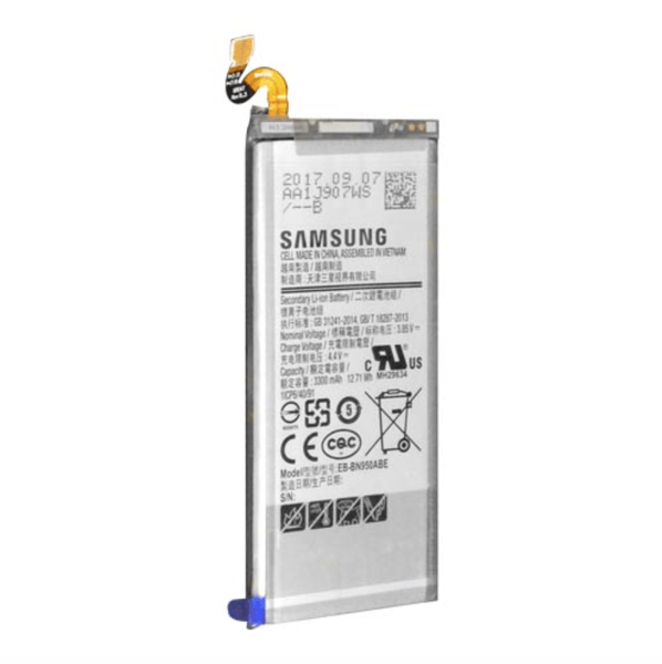 Batterie Compatible Samsung Galaxy Note 8