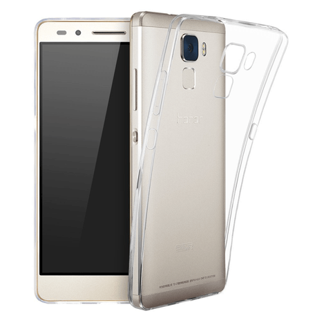 Coque de Protection Transparente Honor 7