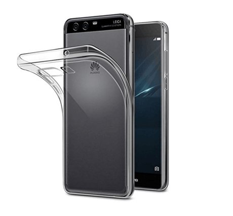 Coque de Protection Transparente Huawei P10 Plus