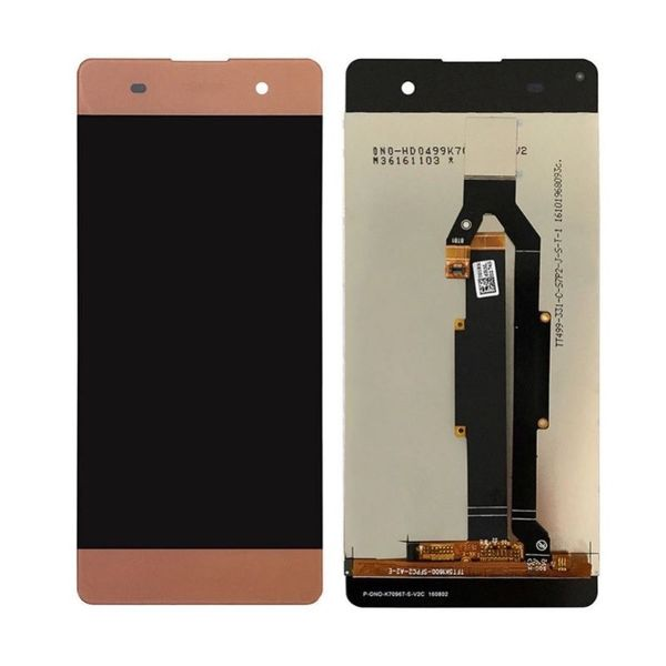 Ecran LCD Compatible Sony Xperia XA ROSE OR