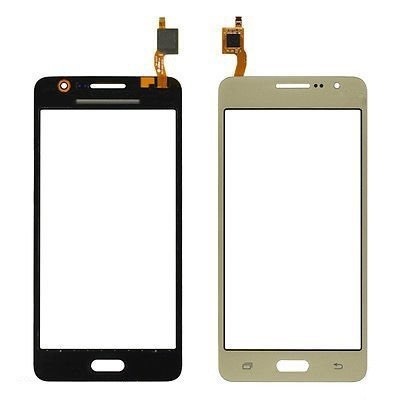 Vitre Tactile Compatible Samsung Grand Prime OR
