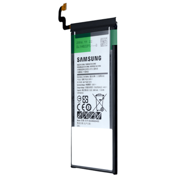 Batterie Originale Samsung Galaxy Note 5