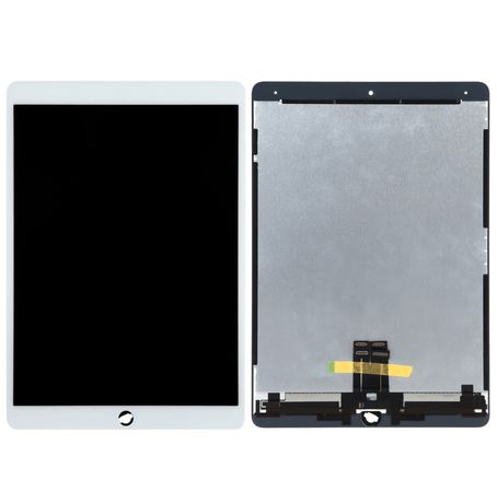 "Bloc Complet LCD + Vitre Tactile iPad Pro 10.5"" BLANC"