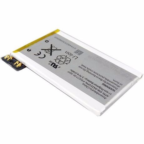 Batterie Compatible iPhone 3G / 3GS 3.7V