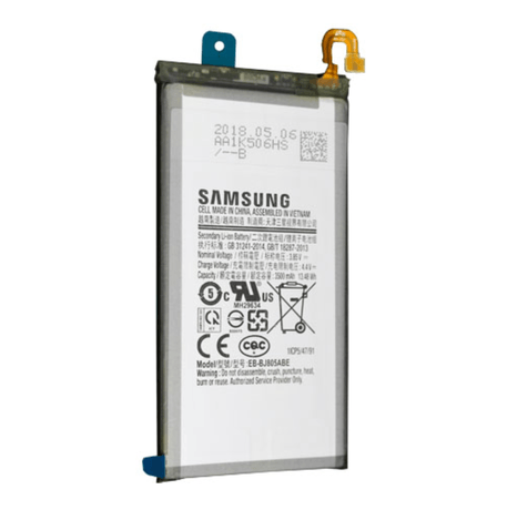 Batterie Originale Samsung Galaxy A6 Plus 2018