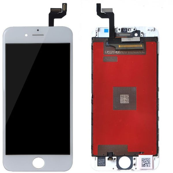Ecran LCD Premium iPhone 6S Plus Blanc