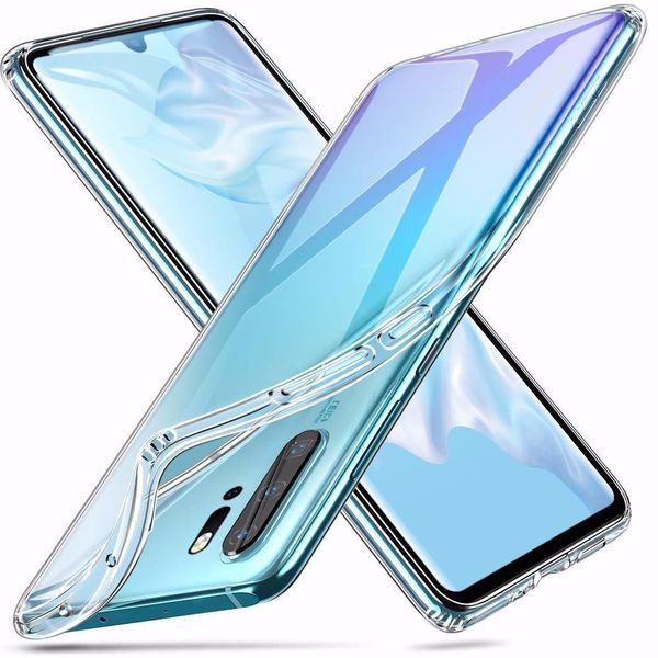 huawei p30 pro coque induction