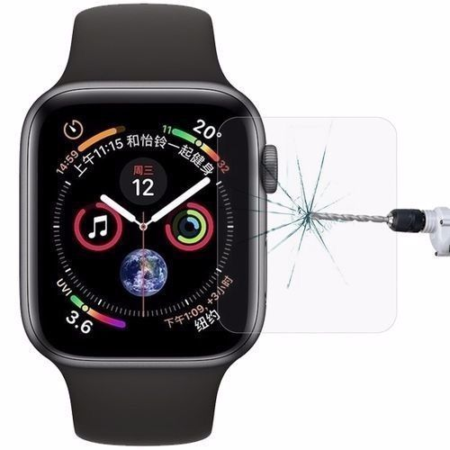 Film Anti - Choc en Verre Trempé Apple Watch Serie 4 44mm