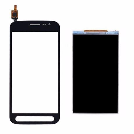 Vitre Tactile + Ecran LCD Samsung Galaxy XCover 4 G390F