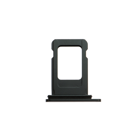 Tiroir Sim Compatible iPhone XR NOIR