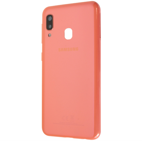 Cache Batterie Original Samsung Galaxy A20e A202F ROSE